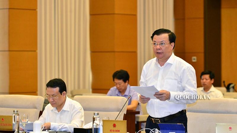 Trình Quốc hội thông qua cơ chế, chính sách đặc thù với TP. Hà Nội tại Kỳ họp thứ 9