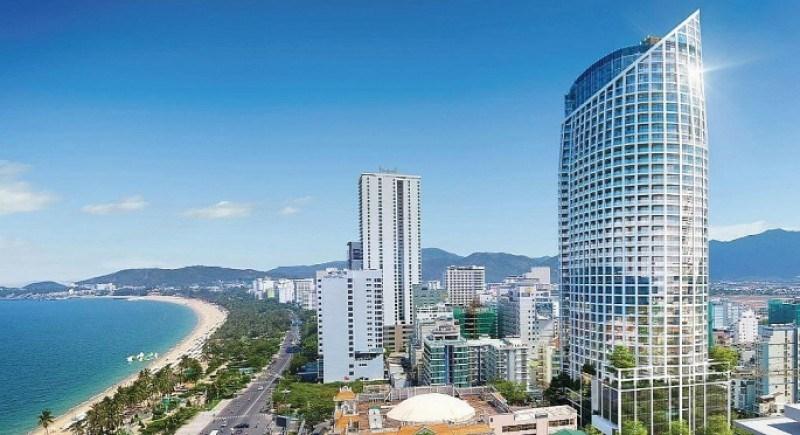 """Hàng nghìn căn hộ condotel ở Nha Trang trở thành """"đứa con vô thừa nhận"""""""