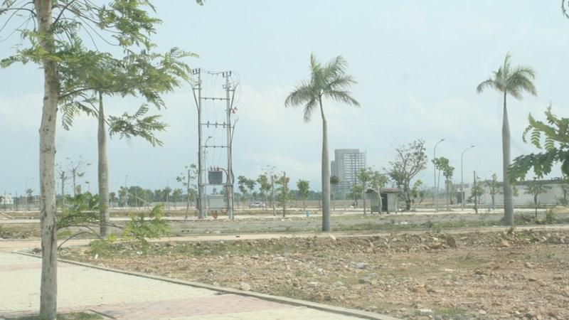 Đà Nẵng đe nghiêm trị các loại hình bất động sản