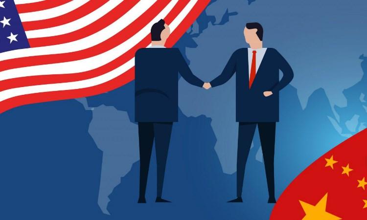 Trung Quốc kêu gọi đối thoại và nối lại đàm phán thương mại với Mỹ