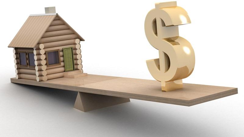Thận trọng đầu tư bất động sản khi ngân hàng tăng lãi suất