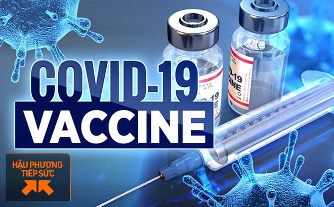 Quỹ Vắc xin phòng, chống Covid-19 đã tiếp nhận 4.176 tỷ đồng