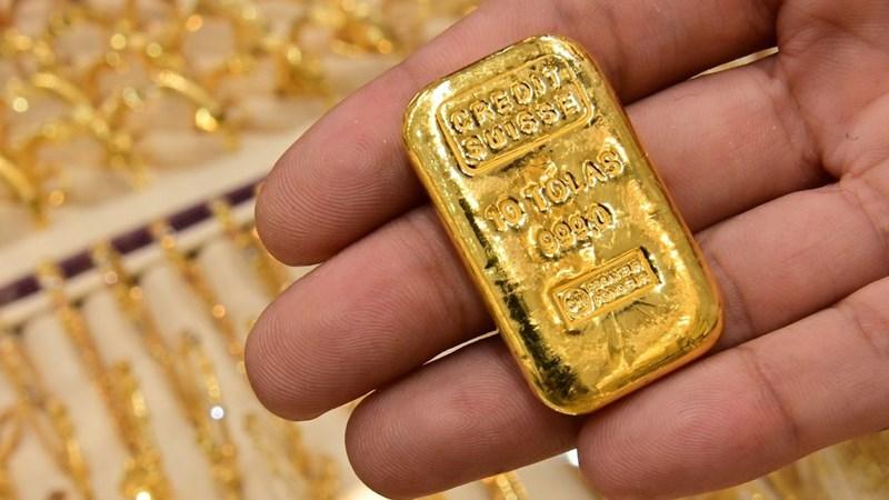 Các ngân hàng trung ương sẽ mua mạnh vàng trong năm 2021