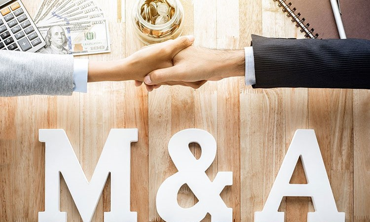 M&A ngân hàng sẽ dậy sóng