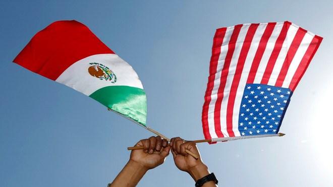 Mexico thoát thuế quan của Mỹ, nhưng áp lực mới bắt đầu