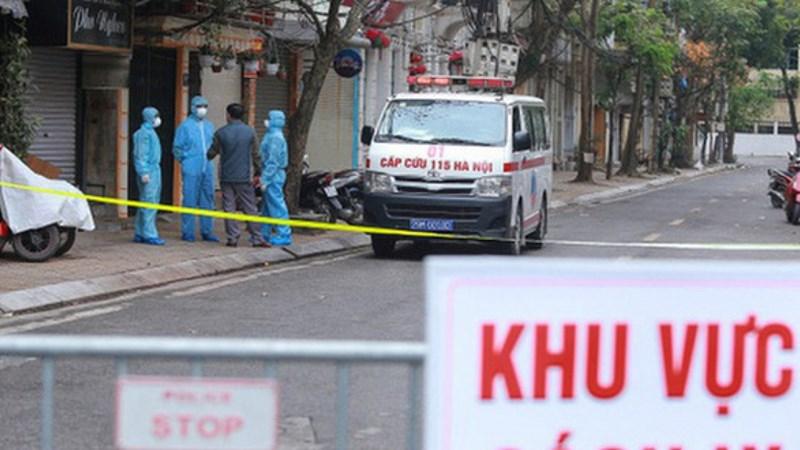 Việt Nam thuộc nhóm rủi ro Covid-19 thấp nhất thế giới