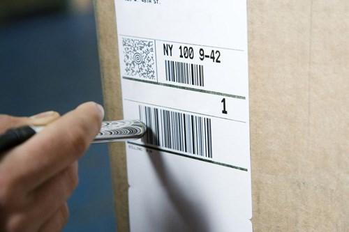 Tổng cục Hải quan kịp thời tháo gỡ khó khăn liên quan đến sử dụng mã vạch gắn trên hàng hóa xuất khẩu