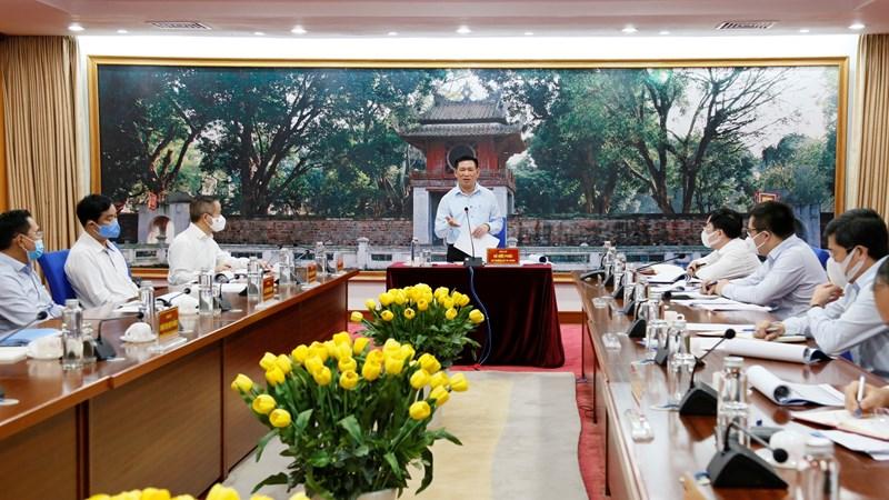Tập đoàn Bảo Việt cần tập trung xây dựng chiến lược phát triển giai đoạn 2021-2030