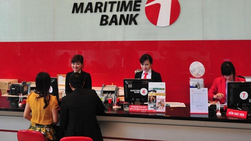DATC chuẩn bị thoái vốn 40,3 tỷ đồng tại Maritime Bank