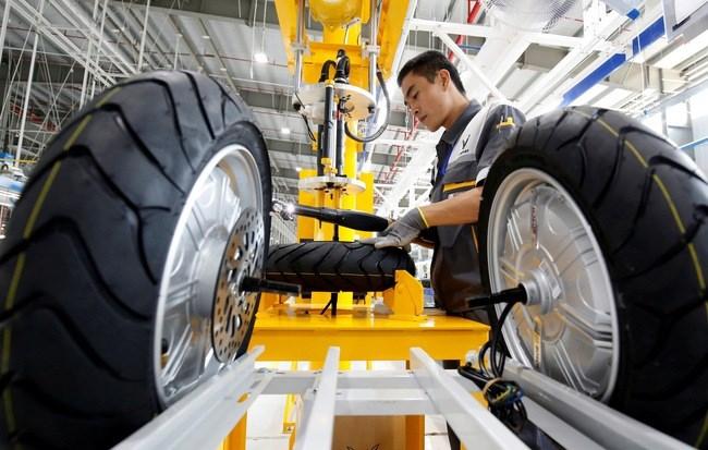 Vốn FDI Trung Quốc đổ vào Đông Nam Á tăng vọt