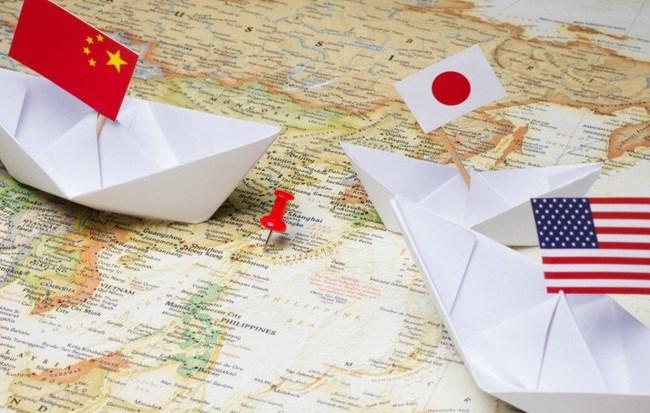 Từ việc Nhật Bản hưởng lợi nhờ chiến tranh lạnh công nghệ Mỹ - Trung đến dòng đầu tư Nhật vào Việt Nam