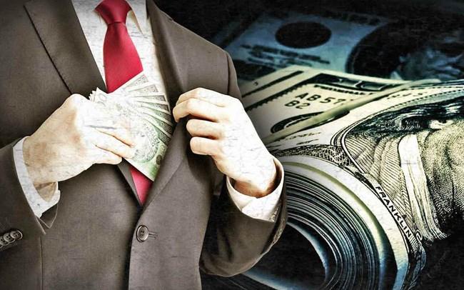 Tại sao người giàu lại hay
