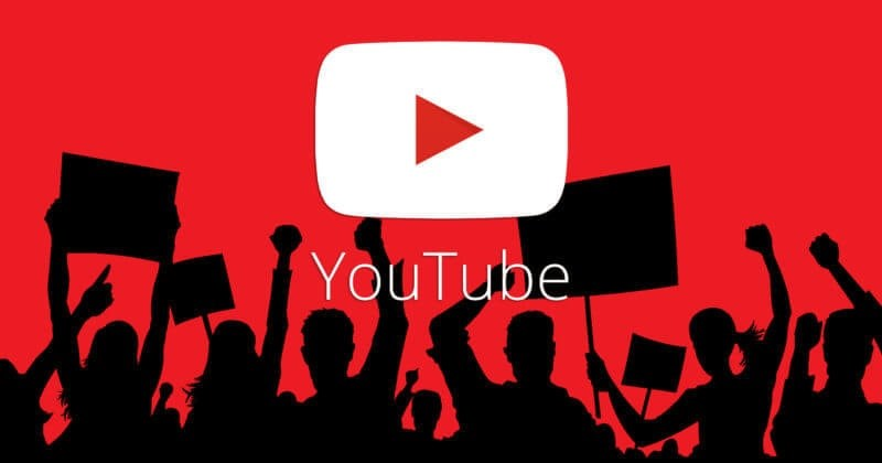 Hàng loạt nhãn hàng tẩy chay YouTube