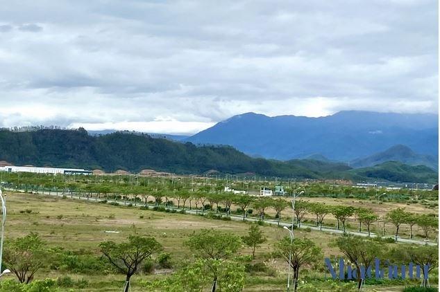 Bất động sản công nghiệp Đà Nẵng đứng trước cơ hội bứt phá