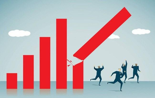 4 dấu hiệu điển hình để nhận biết khủng hoảng kinh tế