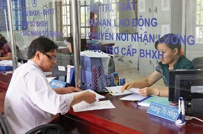 Chi quản lý đối với bảo hiểm tai nạn lao động, bệnh nghề nghiệp
