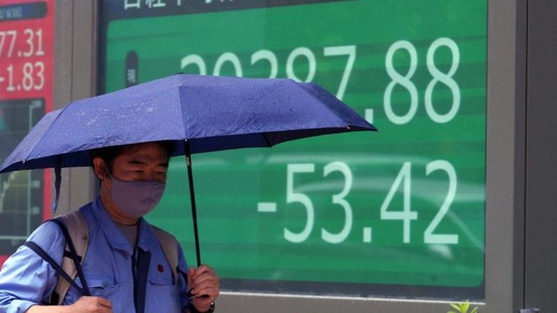 Thông điệp chính sách mới của Fed tác động ra sao đến thị trường tài chính châu Á?