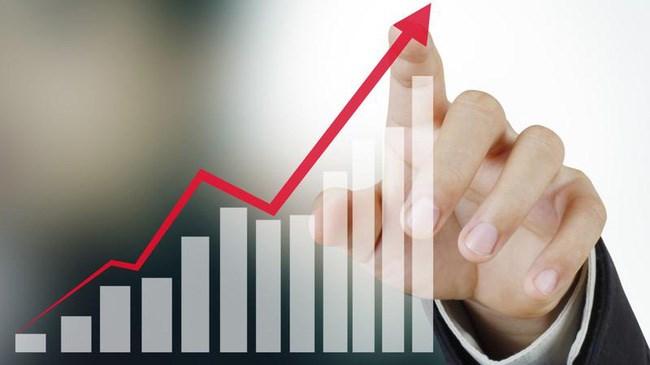 Top cổ phiếu sinh lời nhất nửa đầu năm 2021: Có mã tăng 906%