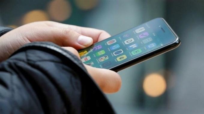 Hàng trăm smartphone tại Việt Nam bị thu thập mã OTP