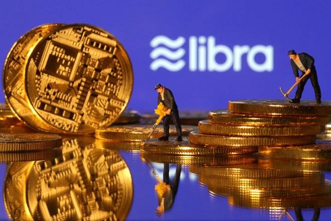Đồng Libra ra đời là hiện tượng