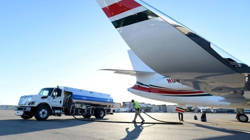 Giảm thuế bảo vệ môi trường với nhiên liệu bay, hỗ trợ ngành hàng không vượt khó