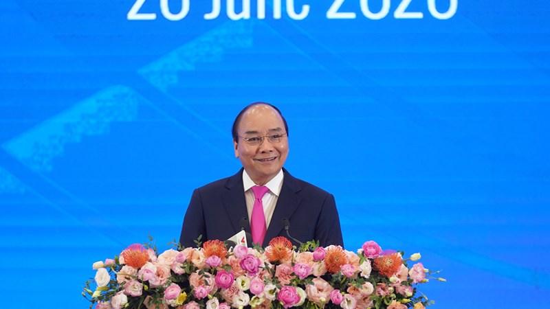 Cộng đồng ASEAN đoàn kết, quyết tâm vượt lên khó khăn, thách thức