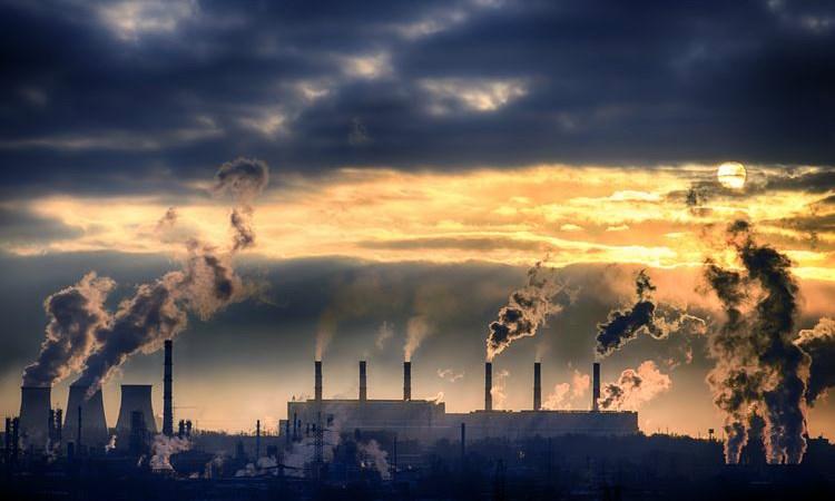 Trái đất ấm lên: Các công ty lớn nhất thế giới thiệt hại gần 1.000 tỷ USD