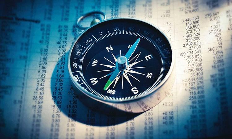 Căng thẳng địa - chính trị: Gây áp lực lên thị trường tài chính toàn cầu
