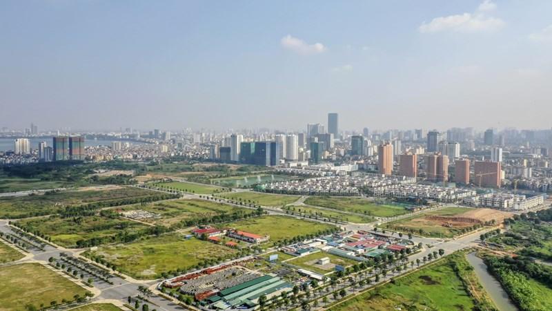 Xu hướng dòng vốn cho thị trường bất động sản năm 2021