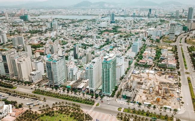 Thị trường bất động sản Đà Nẵng đang