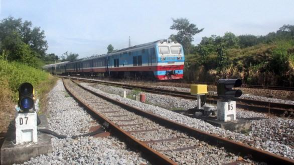 1 tuần giao dịch, cổ phiếu Tín hiệu Đường sắt tăng gần 200%