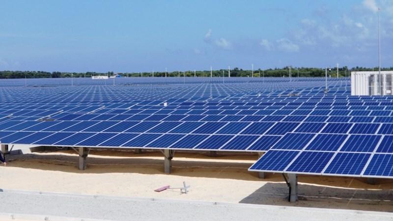 Thừa Thiên - Huế dành gần 600 ha cho các dự án điện mặt trời