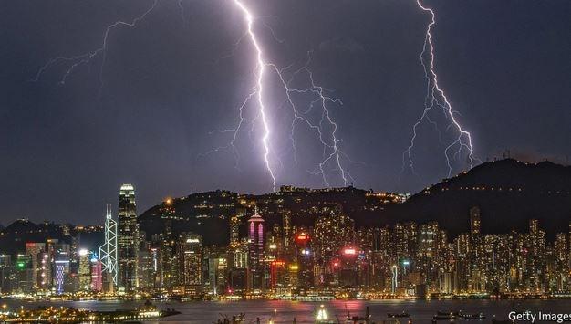 Liệu Hong Kong có duy trì được vị trí trung tâm tài chính toàn cầu?