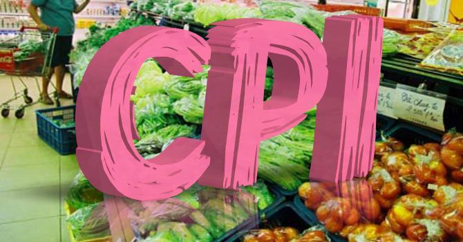 CPI năm 2019 khả năng xoay quanh mức 3,5%