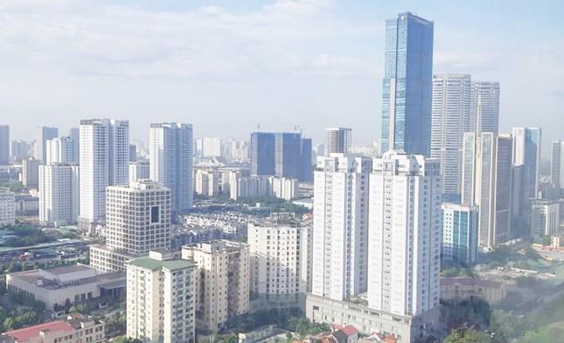 Thị trường bất động sản hai miền nóng - lạnh