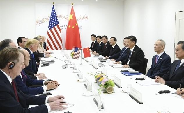 Trung Quốc: Mỹ không bỏ hết thuế quan thì không có thỏa thuận