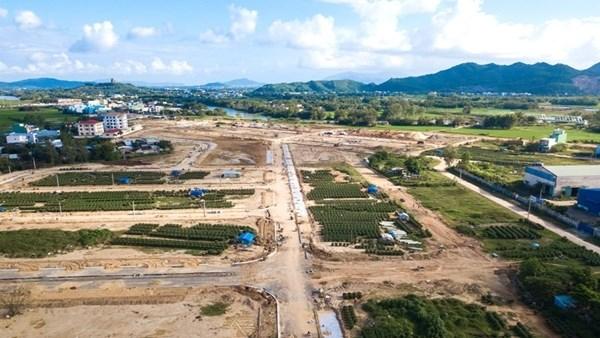 Đà Nẵng sẽ thu hồi các dự án bất động sản chậm triển khai