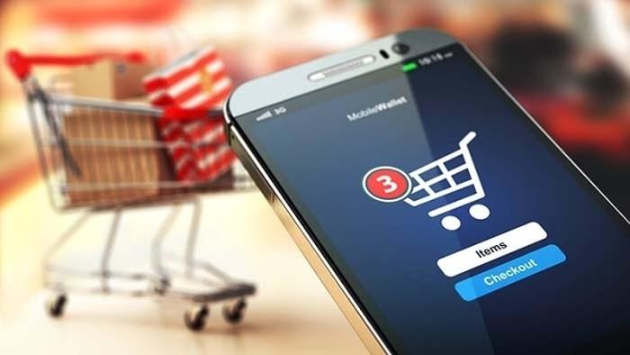 [Infographics] Người Việt chi bao nhiêu tiền để mua sắm trực tuyến?