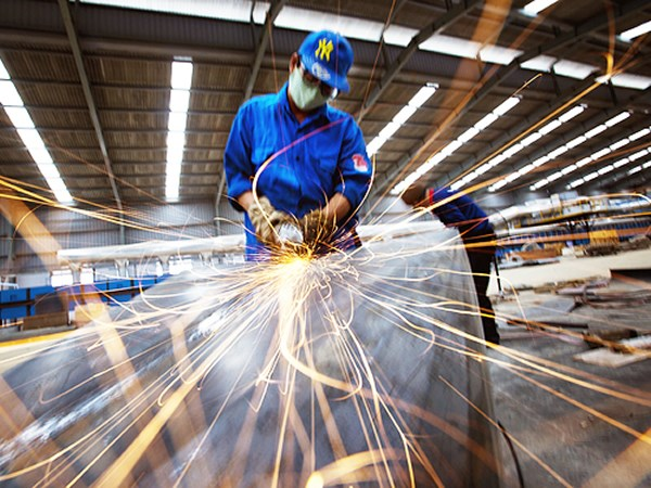 Phương pháp xác định chi phí sản xuất trong doanh nghiệp sản xuất cơ khí hiện nay
