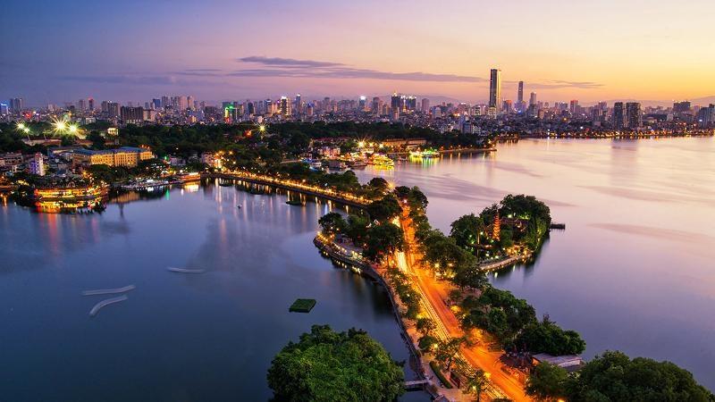 Thị trường bất động sản Hà Nội sẽ dồi dào nguồn cung vào nửa cuối năm 2020