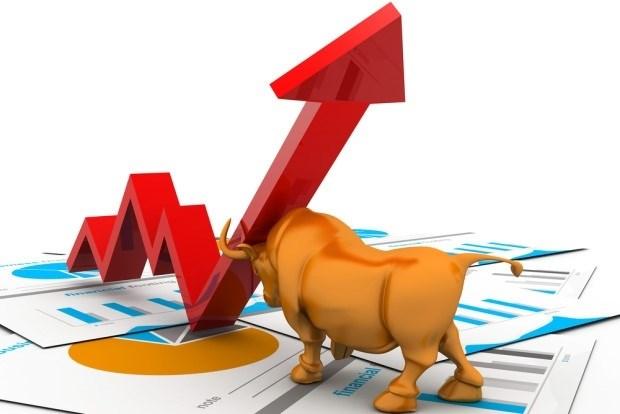 Thị trường chứng khoán sẽ tiếp tục tăng điểm