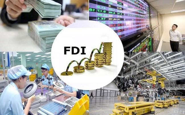 Thu hút FDI với tinh thần chủ động hơn