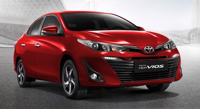 [Infographics] Top 10 mẫu xe ô tô ăn khách nhất tháng 6/2019 tại Việt Nam