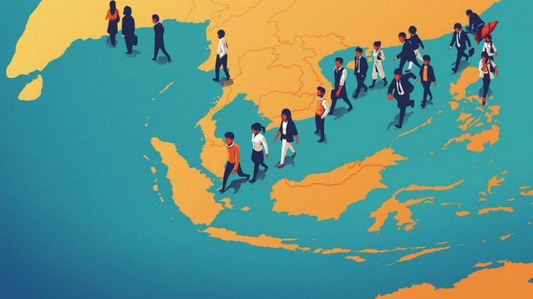 Vốn đầu tư mạo hiểm chảy mạnh vào Đông Nam Á