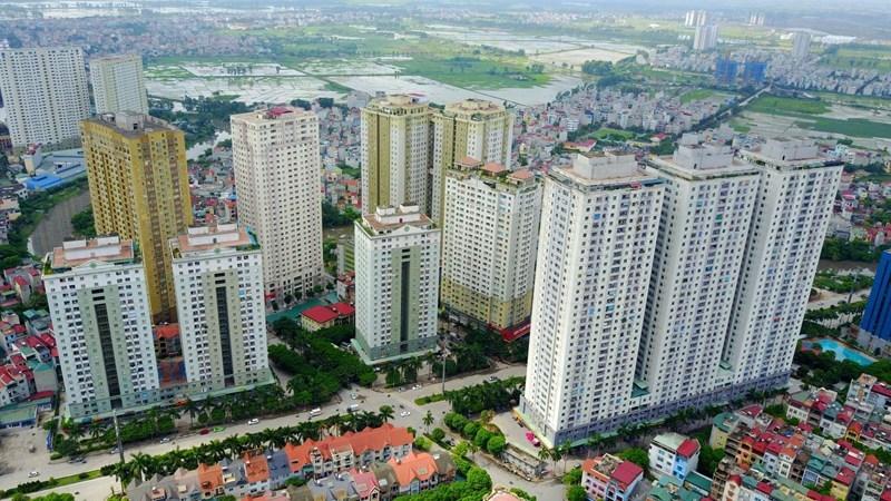 Nhu cầu dịch chuyển từ đất nền sang chung cư, đâu là nguyên nhân mấu chốt?