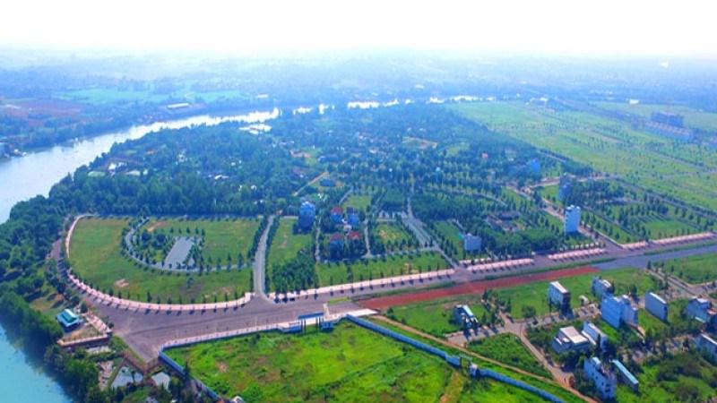 Vì sao đất quận, huyện ven Hà Nội vẫn là