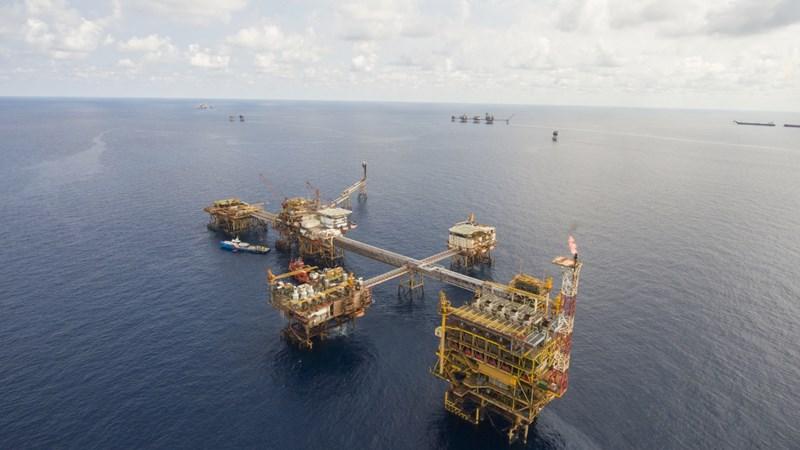Nguồn lợi dầu khí hàng nghìn tỷ USD ở biển Đông