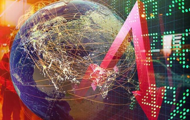 Trung Quốc chậm lại, thế giới…tiến lên?