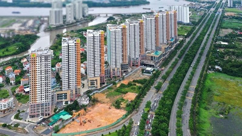 Thị trường bất động sản cuối năm 2021 có lạc quan?