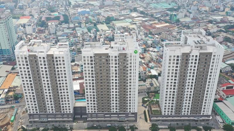 Doanh nghiệp bất động sản chờ cơ hội từ chính sách mới